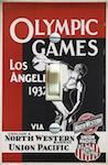 1932 Olympic Games Los Angeles