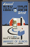 Annual Farm & Home Week 1941