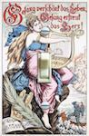 Austrian German 1890s Music Song Festival