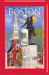 Boston Paul Revere