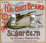 Hatchet Sugar Corn