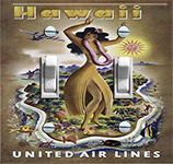 Hawaii United Airline