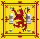 Scotland (New Lion Flag)