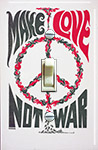 Peace not War 1967