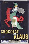 Suissez Chocolat Klaus