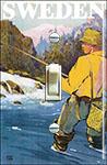 Sweden River Fishing