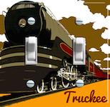 Truckee Train 2