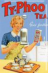 Ty-Phoo Tea