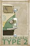Volkswagen Van Type 2