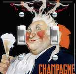 Champagne Man