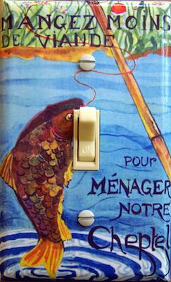 Sea Life/Fish