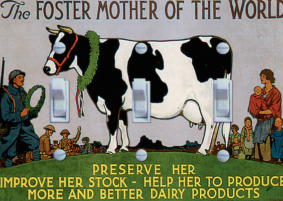Farm - Livestock