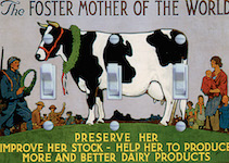 The Foster Mother of the World - Heffer