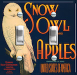 Snow Owl Apples