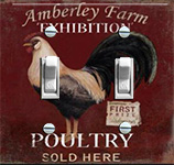 Red Rooster Poultry