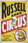 Russell Bros Circus