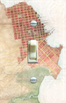 SF Street Map