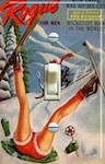 Ski Pin Up