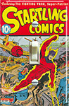 Starling Comic  No.33  1945
