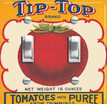 Tip-Top Tomatoes