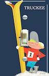 Ski Boy - Truckee