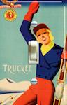 Ski Gal - Truckee