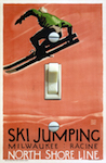 Ski Jumping Milwaukee