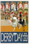 1928 Derby Day