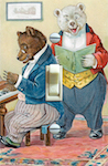 A Very Funny Song Bear Buddies