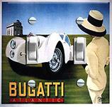 Bugati by Razzia