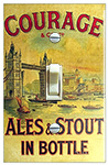 Courage Ale & Stout