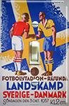Dansk Fotboll 1937