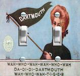 Dartmouth Wah Who Girl