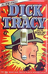 Dick Tracy  No.1