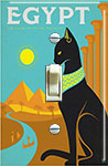 Egypt Land of Feline Royalty