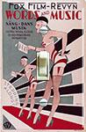 Erik Rohman, Words And Music, 1929
