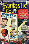 Fantastic Four  No. 7  1962