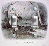 Fly Fishing (Humor)