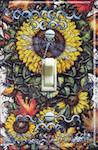 Grateful Dead Fall Tour 1995 Concert Poster