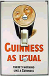 Guinness as Usual