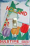 Holland Bulb Time