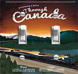 Mountain Train Canada