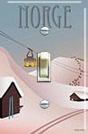 Norge Ski Lift Lodge
