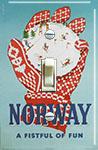 Norway Fist Full of Fun