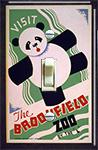Panda Brookfield Zoo