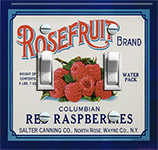 Rosefruit Raspberries