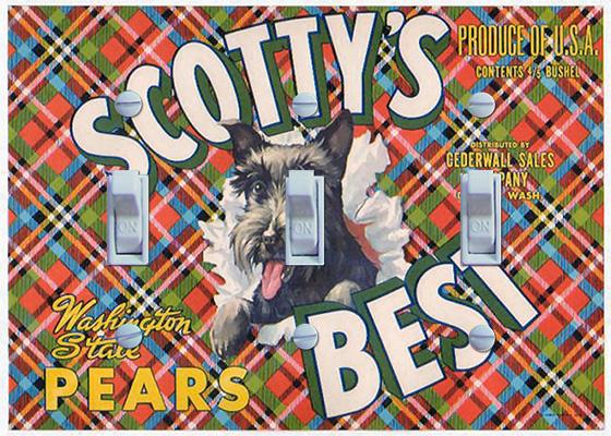 Scotty's Best Pears