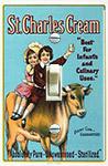 St Charles Cream