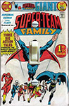Superteam Family  No.1 1975