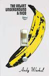 The Velvet Underground Andy Warhol